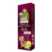 Friandises pour oiseaux - Prestige Excellence Sticks perroquets Versele Laga