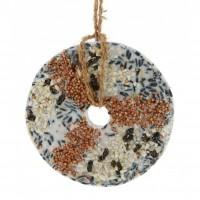 Friandises pour oiseaux - Enjoy Nature - Pizza Vadigran