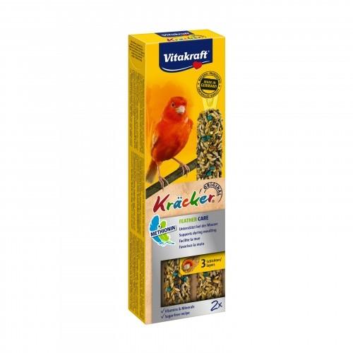 Friandise pour oiseau - Kräcker canaris pour oiseaux