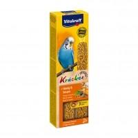Friandises pour oiseaux - Kräcker perruches Vitakraft
