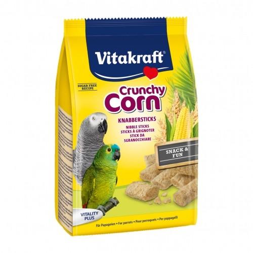 Friandise pour oiseau - Crunchy Corn pour oiseaux