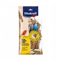 Friandises pour oiseaux - Millet jaune en grappes Viitakraft