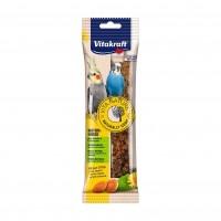 Friandises pour oiseaux - Branche de millet + carotte Vitakraft