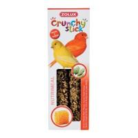 Friandise pour oiseau - Crunchy stick pour canari Zolux