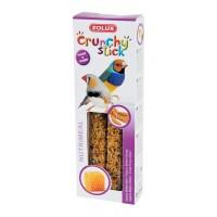 Friandise pour oiseau - Crunchy stick pour oiseau exotique Zolux
