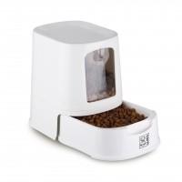 Accessoire repas pour chien et chat - Distributeur de croquettes Lena M-Pets