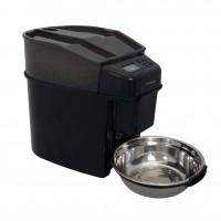 Distributeur de croquettes pour chien et chat - Distributeur automatique Simply Feed 12 repas  Petsafe