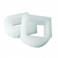 Gamelle, distributeur & fontaine - Filtres de rechange pour fontaines Drinkwell