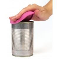 Gamelle, distributeur & fontaine - Couvercle pour boîtes de conserve