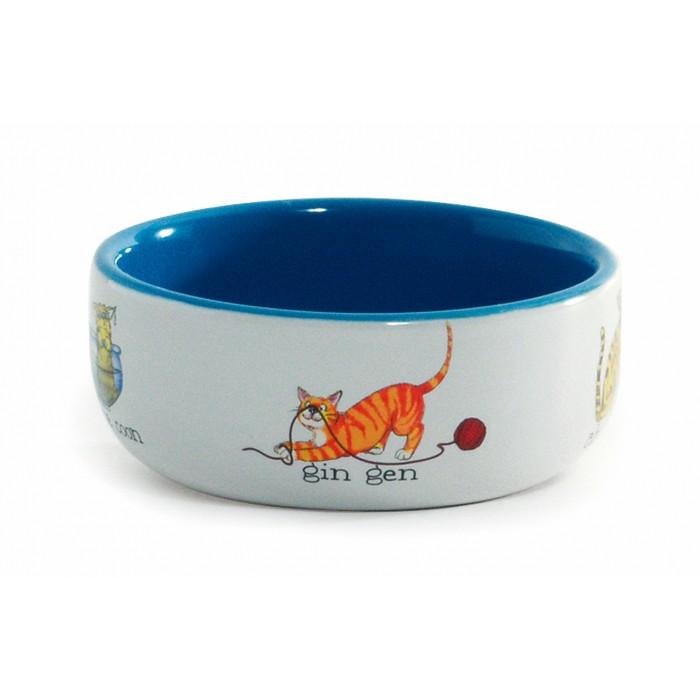 Gamelle, distributeur & fontaine - Gamelle Cat Play pour chats