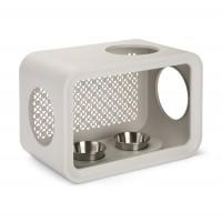 Gamelle pour chat - Cat Cube Dinner Beeztees