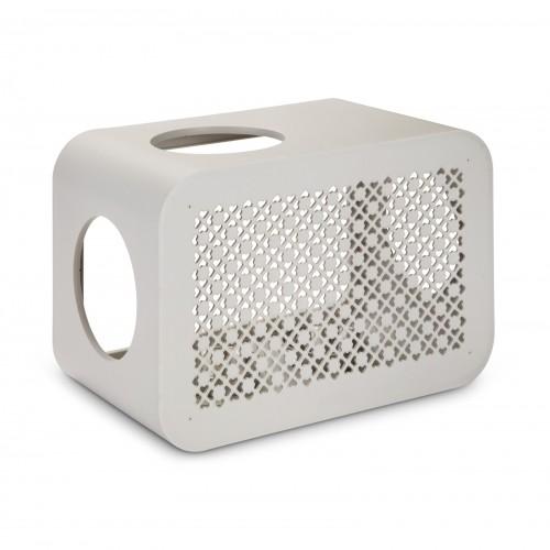 Gamelle, distributeur & fontaine - Cat Cube Dinner pour chats