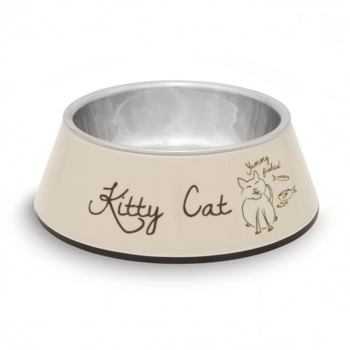 Gamelle, distributeur & fontaine - Gamelle Kitty Cat pour chats