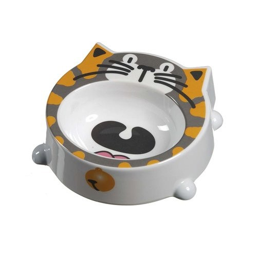 Gamelle, distributeur & fontaine - Gamelle Cat Face pour chats