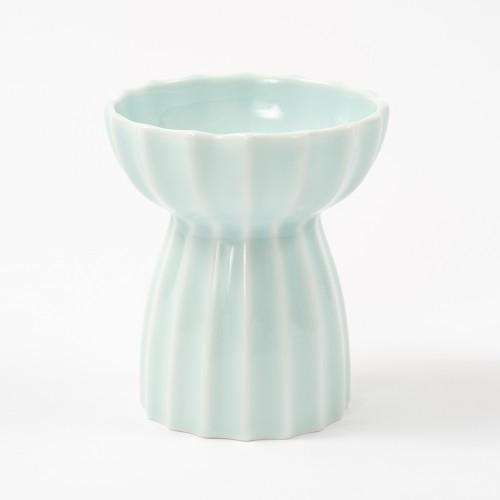 Gamelle, distributeur & fontaine - Gamelle Porcelaine pour chats