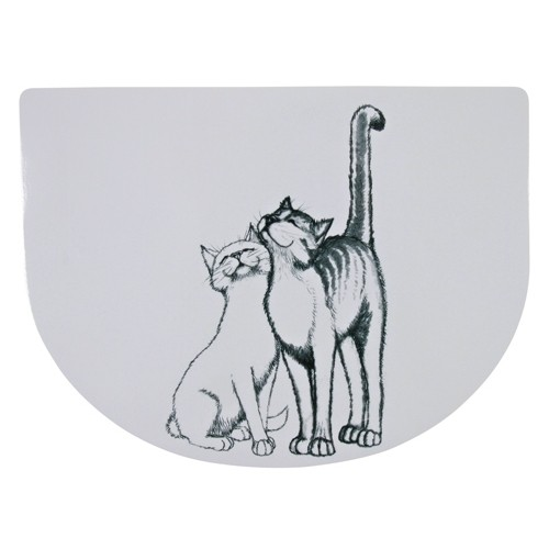 Gamelle, distributeur & fontaine - Set de table Pussy Cat pour chats