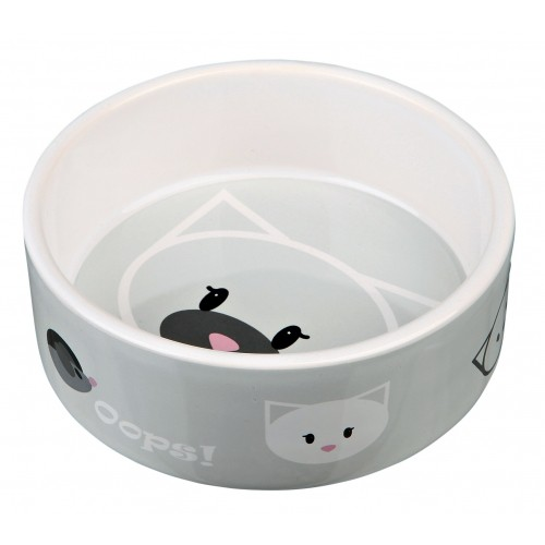 Gamelle, distributeur & fontaine - Gamelle Mimi pour chats