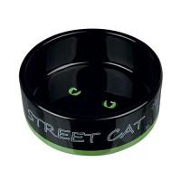 Gamelle et écuelle pour chat - Gamelle Street Cat Trixie