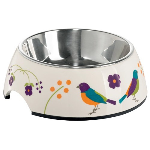 Gamelle, distributeur & fontaine - Gamelle Birds pour chats