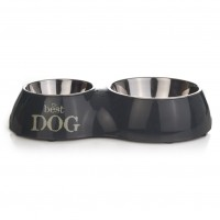 Gamelle pour chien - Gamelle double Best Dog Beeztees