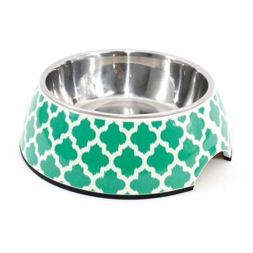 Gamelle et distributeur - Gamelle Maroccan pour chiens