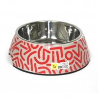 Gamelle pour chien - Gamelle Confettis Be One Breed