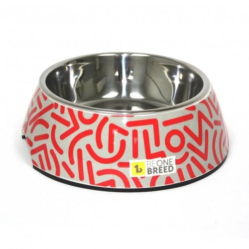 Gamelle et distributeur - Gamelle Confettis pour chiens