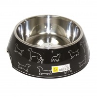 Gamelle pour chien - Gamelle Doggies Be One Breed
