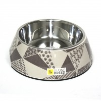 Gamelle pour chien - Gamelle Mosaic Be One Breed