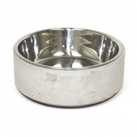 Gamelle pour chien - Gamelle Concrete Be One Breed