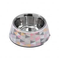 Gamelle pour chat et petit chien - Gamelle Prism Bobby