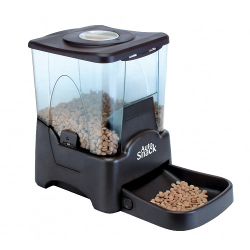 Accessoire repas pour chien et chat - Distributeur Auto Snack Hamiform