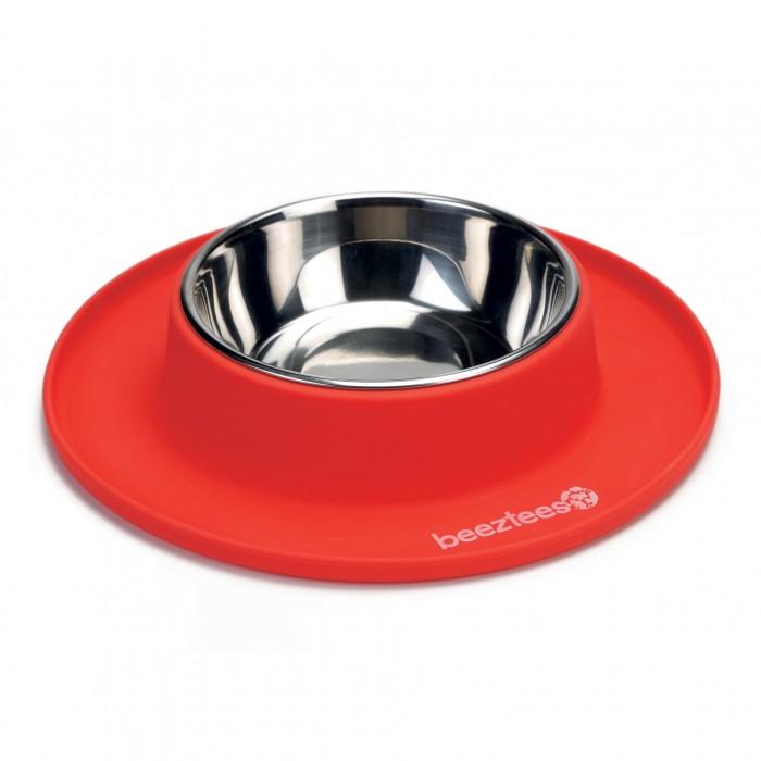 Gamelle et distributeur - Gamelle Dinerset pour chiens