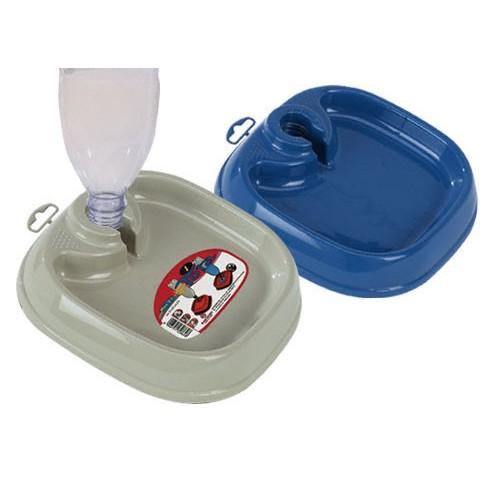 distributeur d 39 eau tota accessoire repas pour chien et chat marchioro wanimo. Black Bedroom Furniture Sets. Home Design Ideas