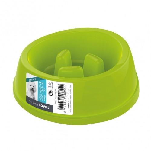 gamelle anti glouton melamine gamelle pour chien m. Black Bedroom Furniture Sets. Home Design Ideas