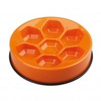 Gamelle et distributeur - Gamelle anti-glouton Cavity