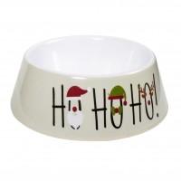 Gamelle pour chien et chat - Gamelle Ho Ho Ho Pet Brands