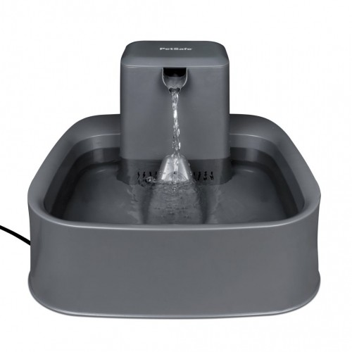 Gamelle, distributeur & fontaine - Fontaine Drinkwell 2 Gallons - 7,5 L pour chats