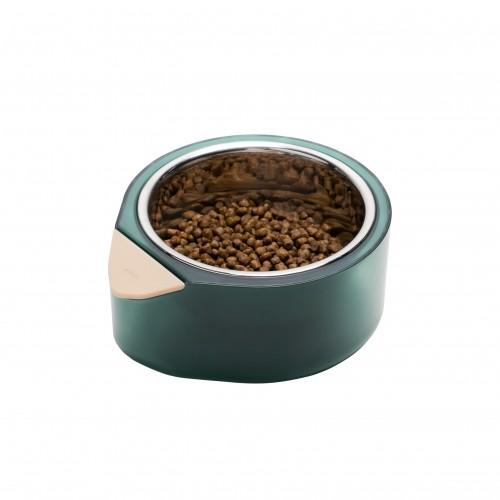 Gamelle et distributeur - Gamelle Green Paradise pour chiens