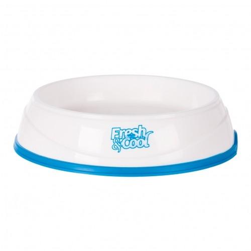 Gamelle et distributeur - Ecuelle rafraîchissante Fresh & Cool pour chiens