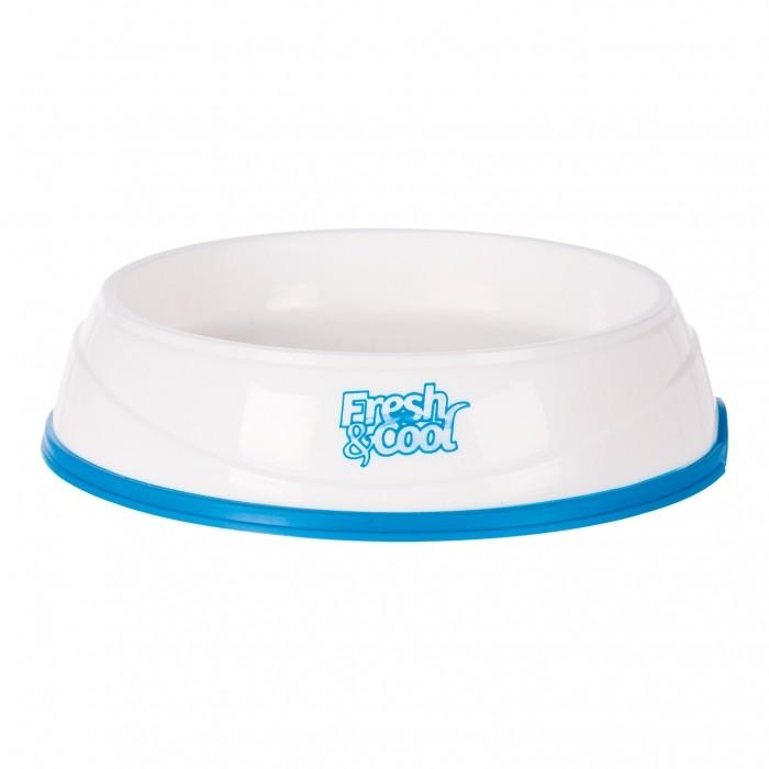 Gamelle, distributeur & fontaine - Ecuelle rafraîchissante Fresh & Cool pour chats
