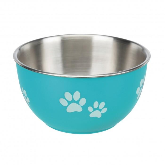 Gamelle et distributeur - Gamelle Fresh Feed avec couvercle pour chiens