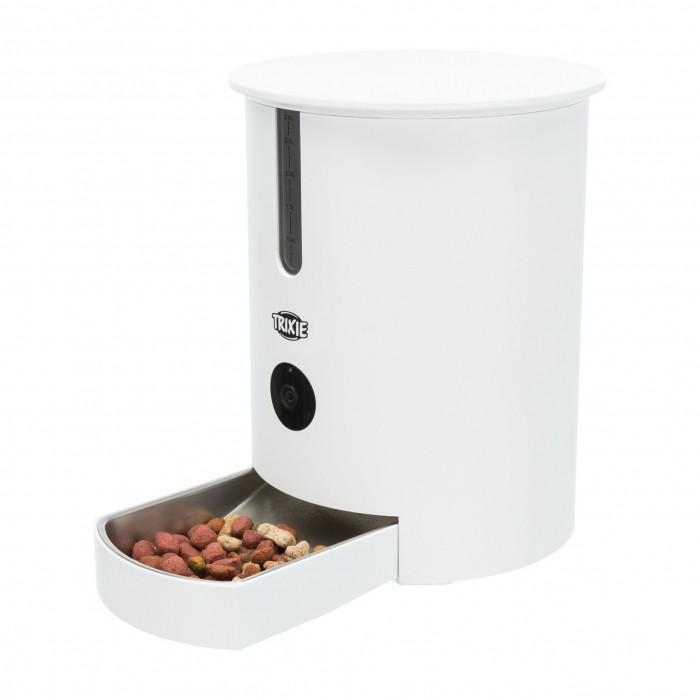 Gamelle et distributeur - Distributeur de nourriture connecté TX9 Smart pour chiens