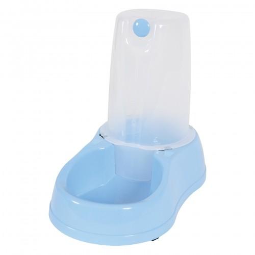 Gamelle et distributeur - Distributeur d'eau antidérapant pour chiens
