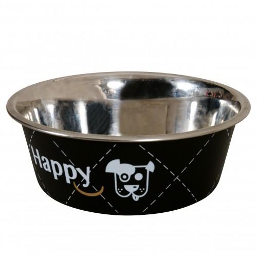 Gamelle et distributeur - Gamelle Happy pour chiens
