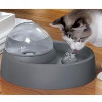 Fontaine pour chien et chat - Fontaine d'intérieur Dôme 1.5L Eyenimal