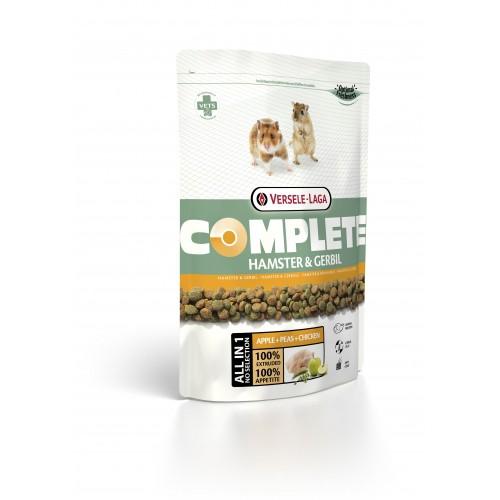 Aliment pour rongeur - Complete - Hamster & Gerbil Adult pour rongeurs