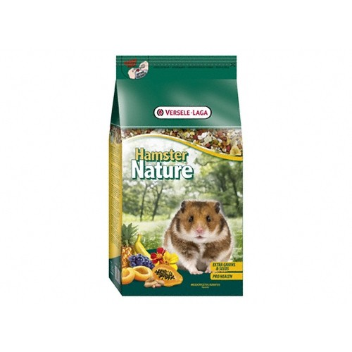 Hamster - Hamster Nature pour rongeurs