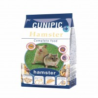 Mélange complet pour hamster - Complete Food Hamster Cunipic