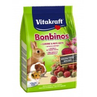 Friandise pour rongeurs - Bonbinos Vitakraft
